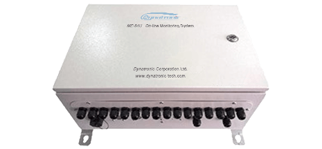 Centralized On-line Monitoring System - ME-84U